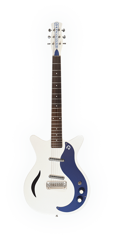 1959 Guitars Danelectro Guitars