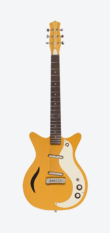 1959 Guitars Danelectro Guitars