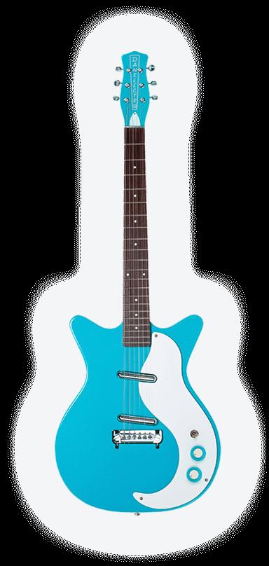 1959 Guitars | Danelectro Guitars on