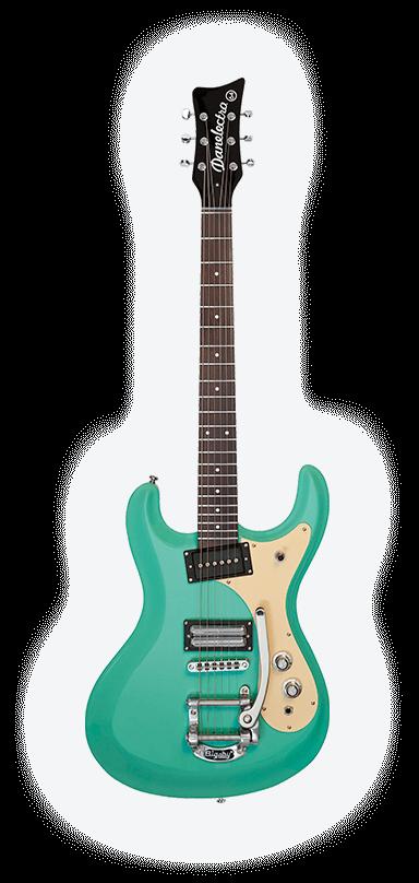 64 Guitar Danelectro Guitars