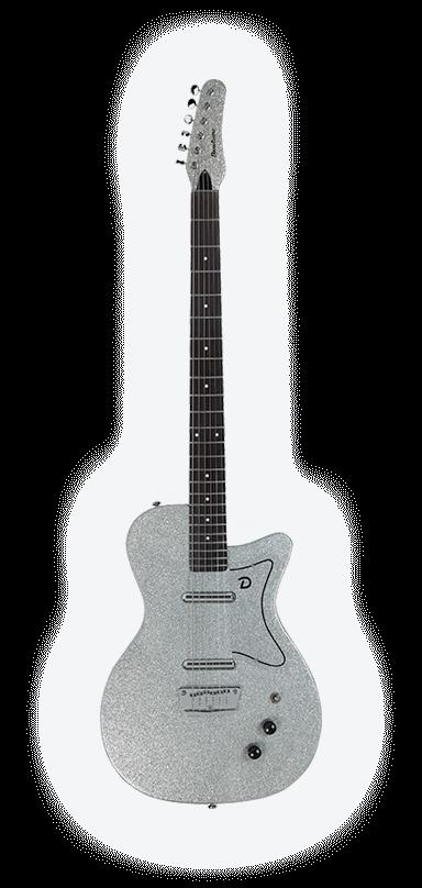 Baritone Amp Bass Danelectro Guitars
