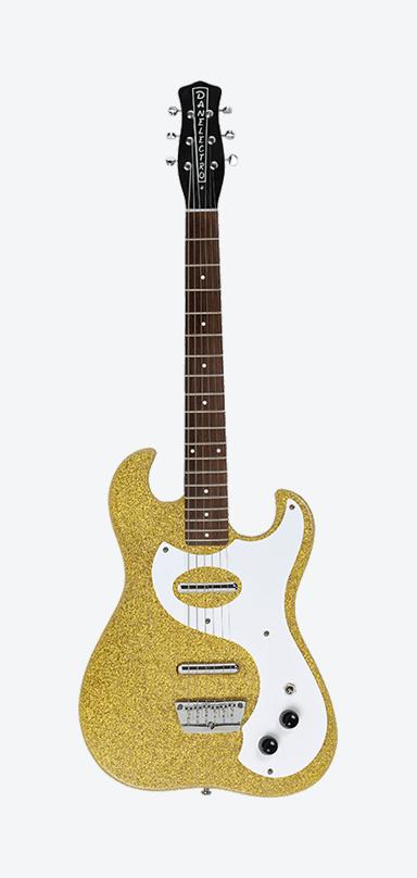 63 67 Amp Hodad Danelectro Guitars
