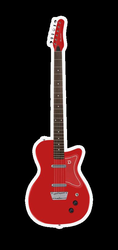 Baritone & B | Danelectro Guitars