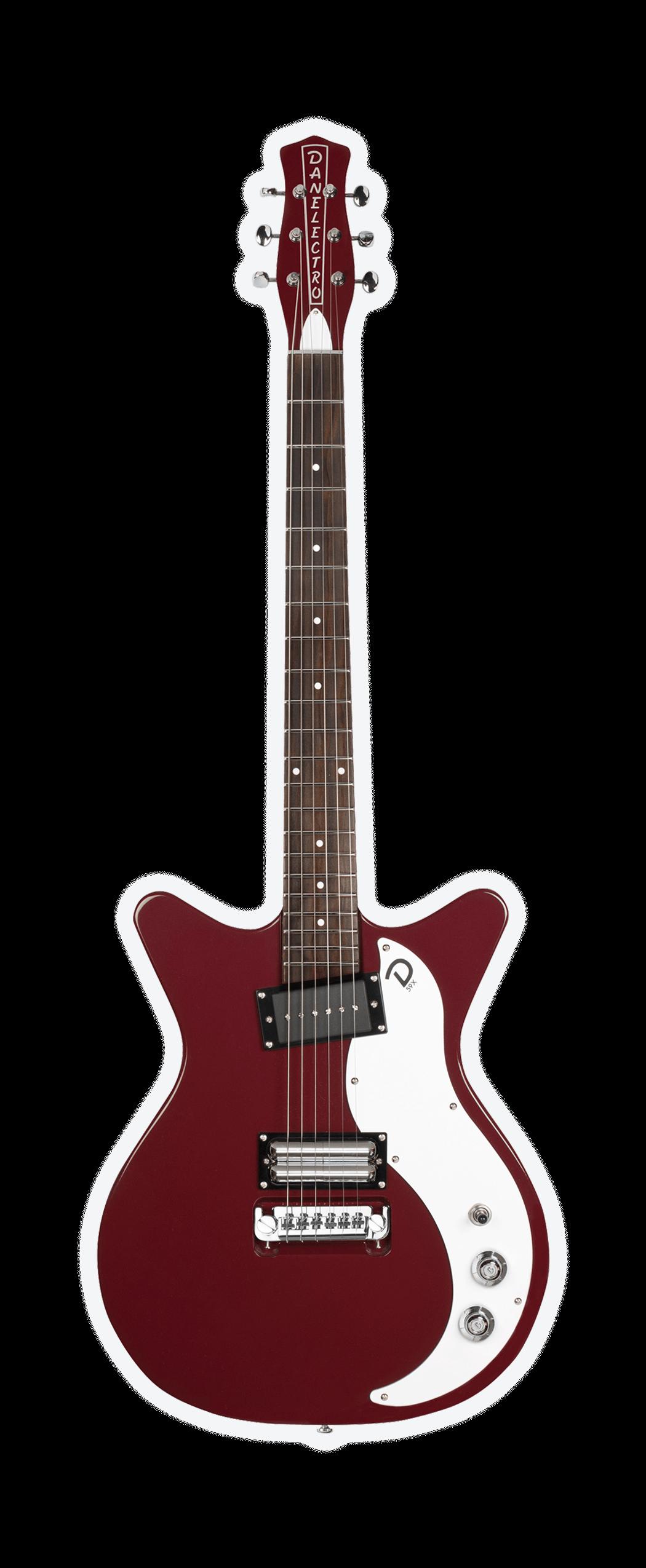 59x guitar danelectro guitars. Black Bedroom Furniture Sets. Home Design Ideas