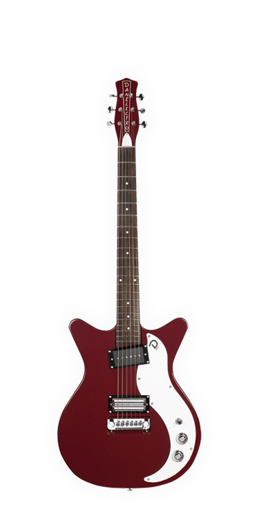 NEW! 59X Guitar