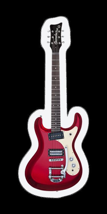 '64 Guitar