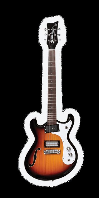 '66 Guitar