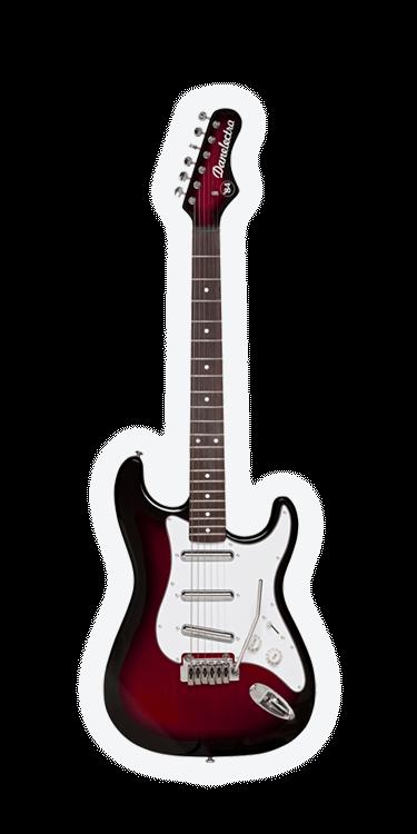 '84 Guitar