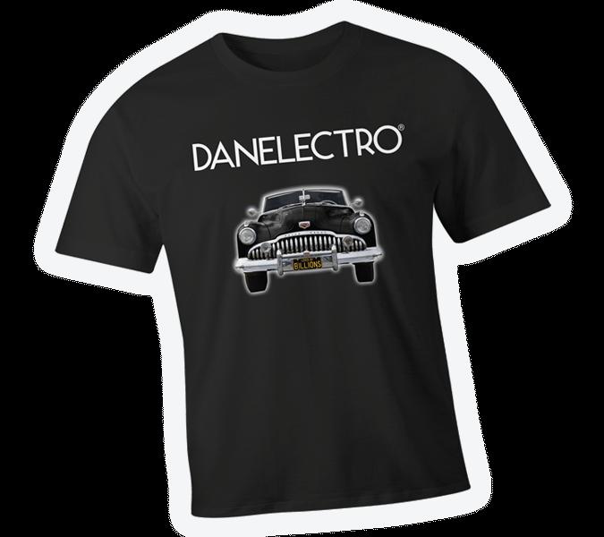 Danelectro<sup>&reg;</sup> T-Shirt