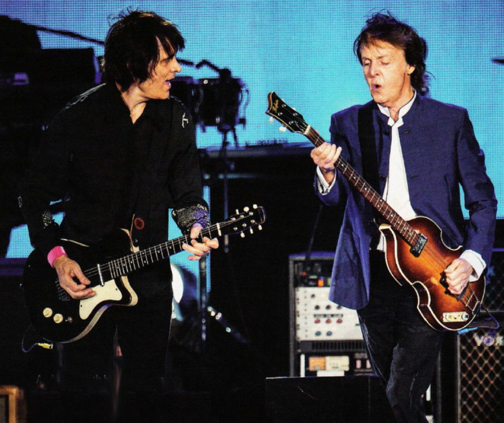 Rusty & McCartney
